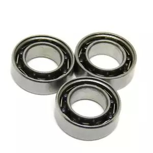 Toyana JM205149A/10 tapered roller bearings