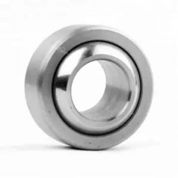 35 mm x 80 mm x 31 mm  NACHI NU 2307 cylindrical roller bearings