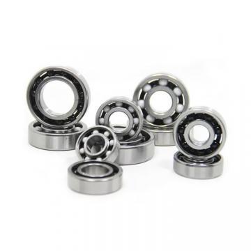 30 mm x 55 mm x 17 mm  KOYO SAC3055-1 angular contact ball bearings