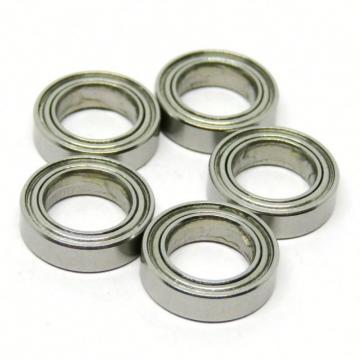 Toyana 4206-2RS deep groove ball bearings