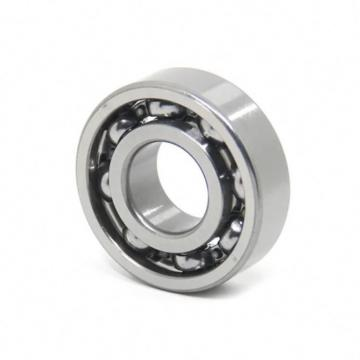 40 mm x 80 mm x 49,2 mm  SKF YAR208-2RF/VE495 deep groove ball bearings