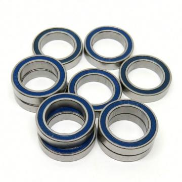 6 mm x 22 mm x 7 mm  SKF W636-2RS1 deep groove ball bearings