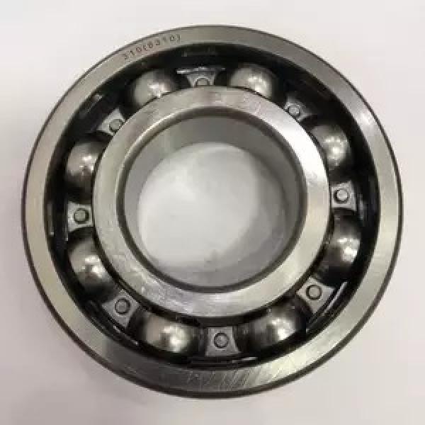 AMI UC207-22  Insert Bearings Spherical OD #1 image