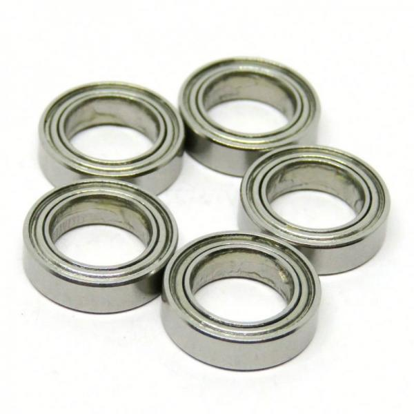 BOSTON GEAR LHA-6  Plain Bearings #1 image