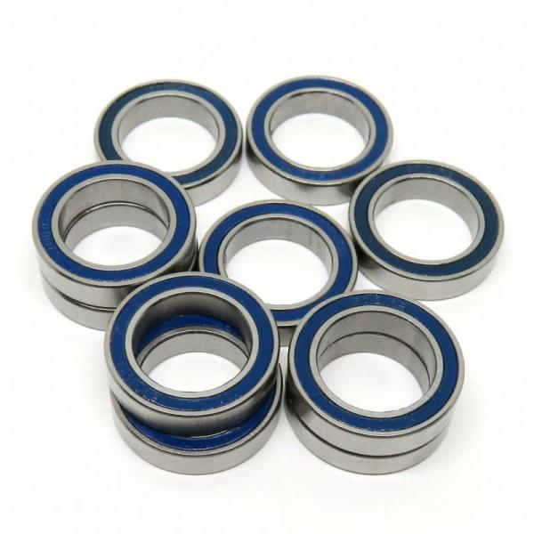 AURORA AB-16Z  Spherical Plain Bearings - Rod Ends #1 image